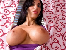 These Mammaries Were Made For Tugging