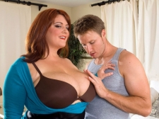 The Breast of XLGirls: Tit-Fucking 2