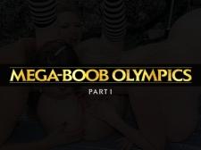 Mega-Boob Olympics Part 1