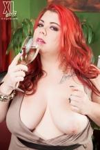 Beauty, Mellons & Wine