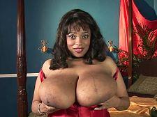 Tit Goddess