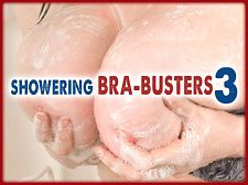 Showering Breasts 3